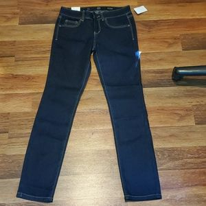 So Authentic American Heritage skinny stretch jean
